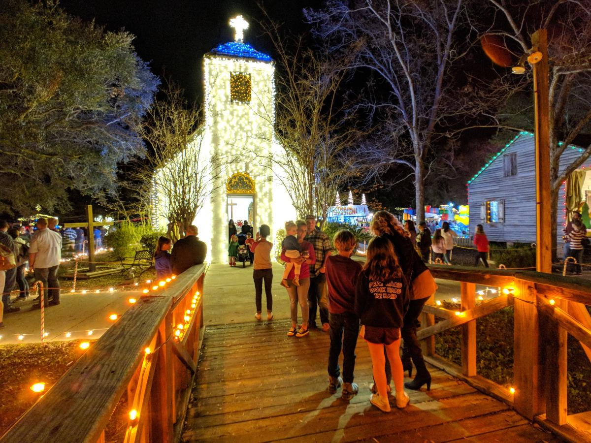 Cajun & Creole Christmas (Thumbnail)
