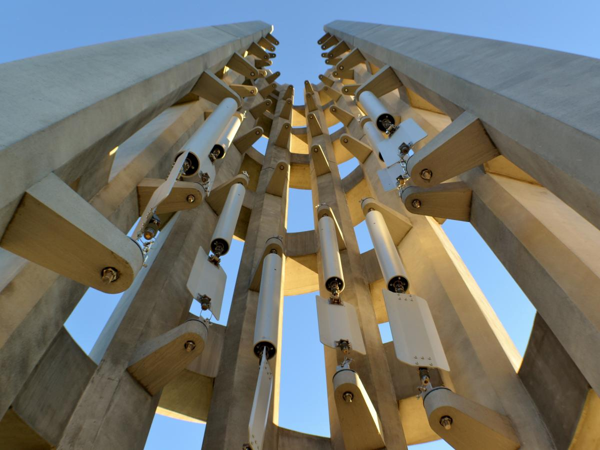 Tower of Voices