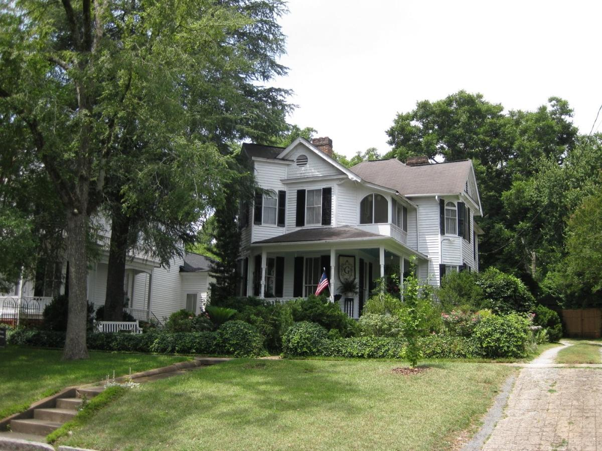 Alling-Bethune-Combs House