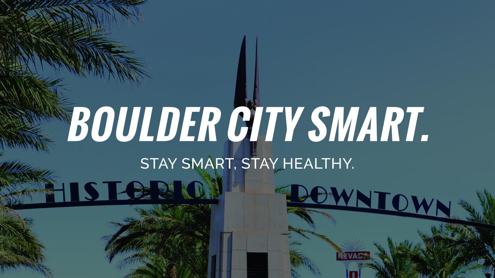 Boulder City Smart