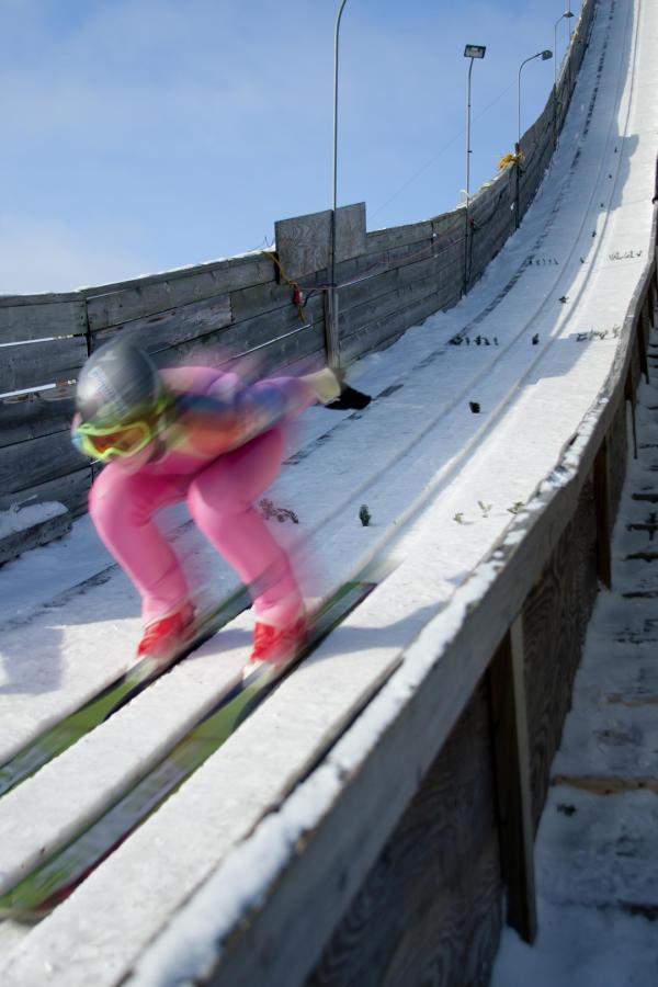 Silver Mine Ski Invitational
