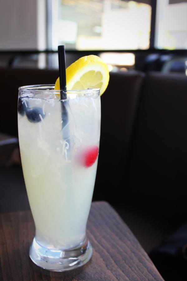 Coconut Lemonade form Midici