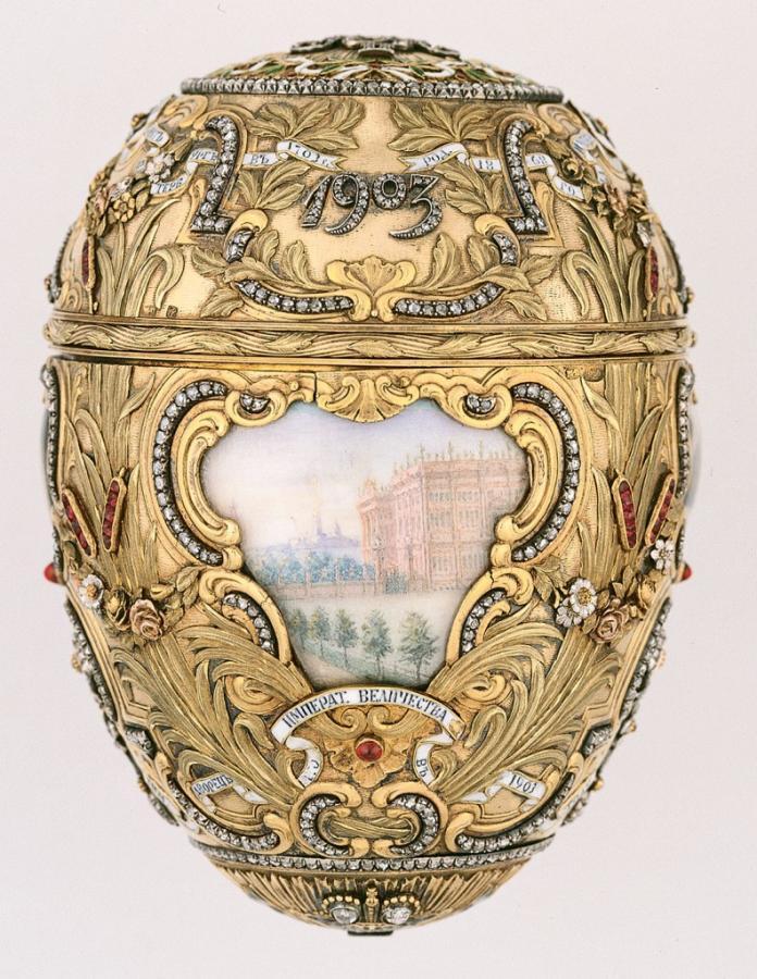 Faberge VMFA