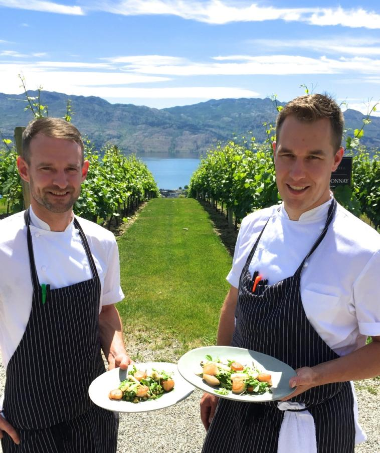 Mission Hill Chefs