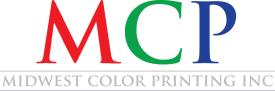 Midwest Color Printing Logo
