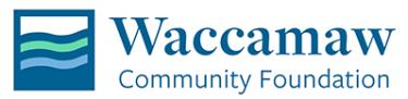 Waccamaw Community Foundation logo