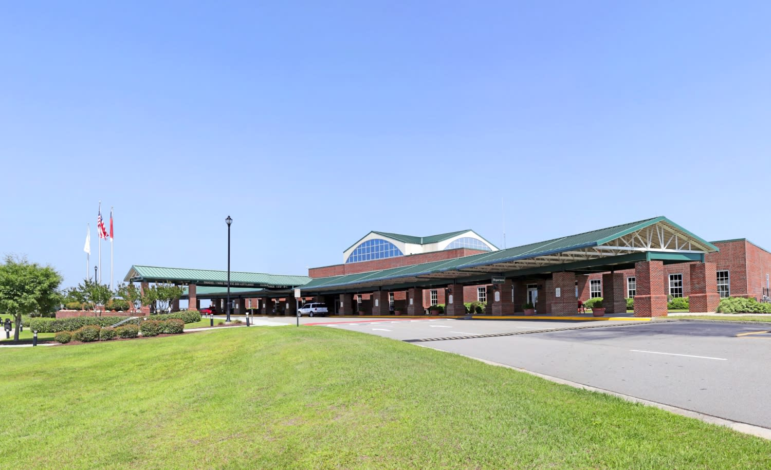 Small Copy of Wilmington Airport