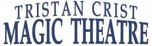 Tristan Crist Magic Theatre logo