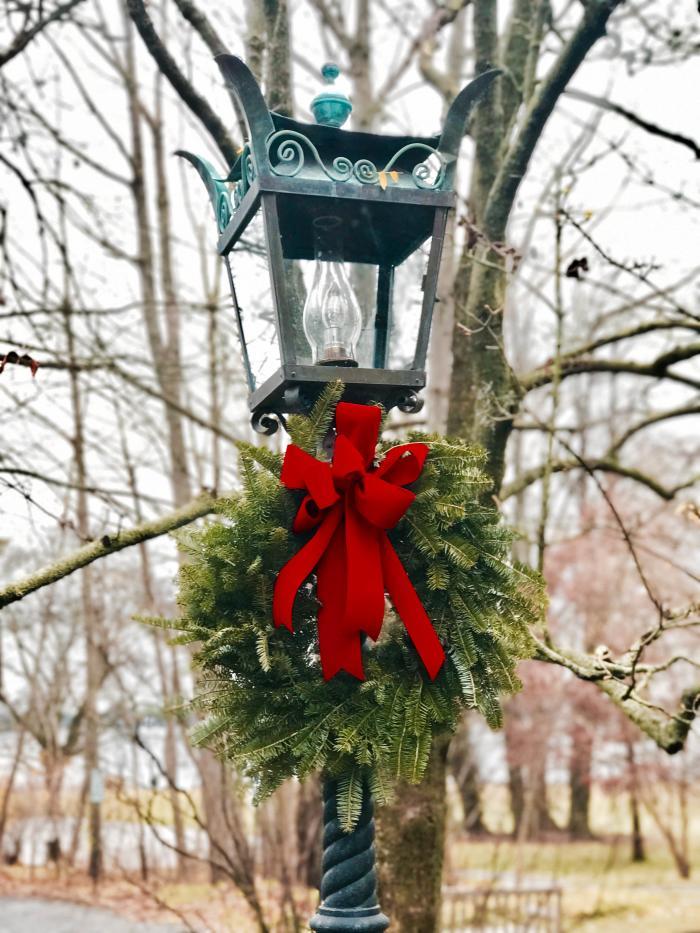 Blithewold Christmas