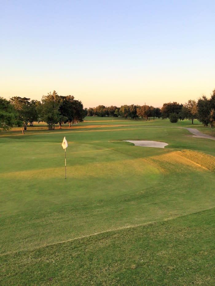 Deer Park's Battleground Golf Course