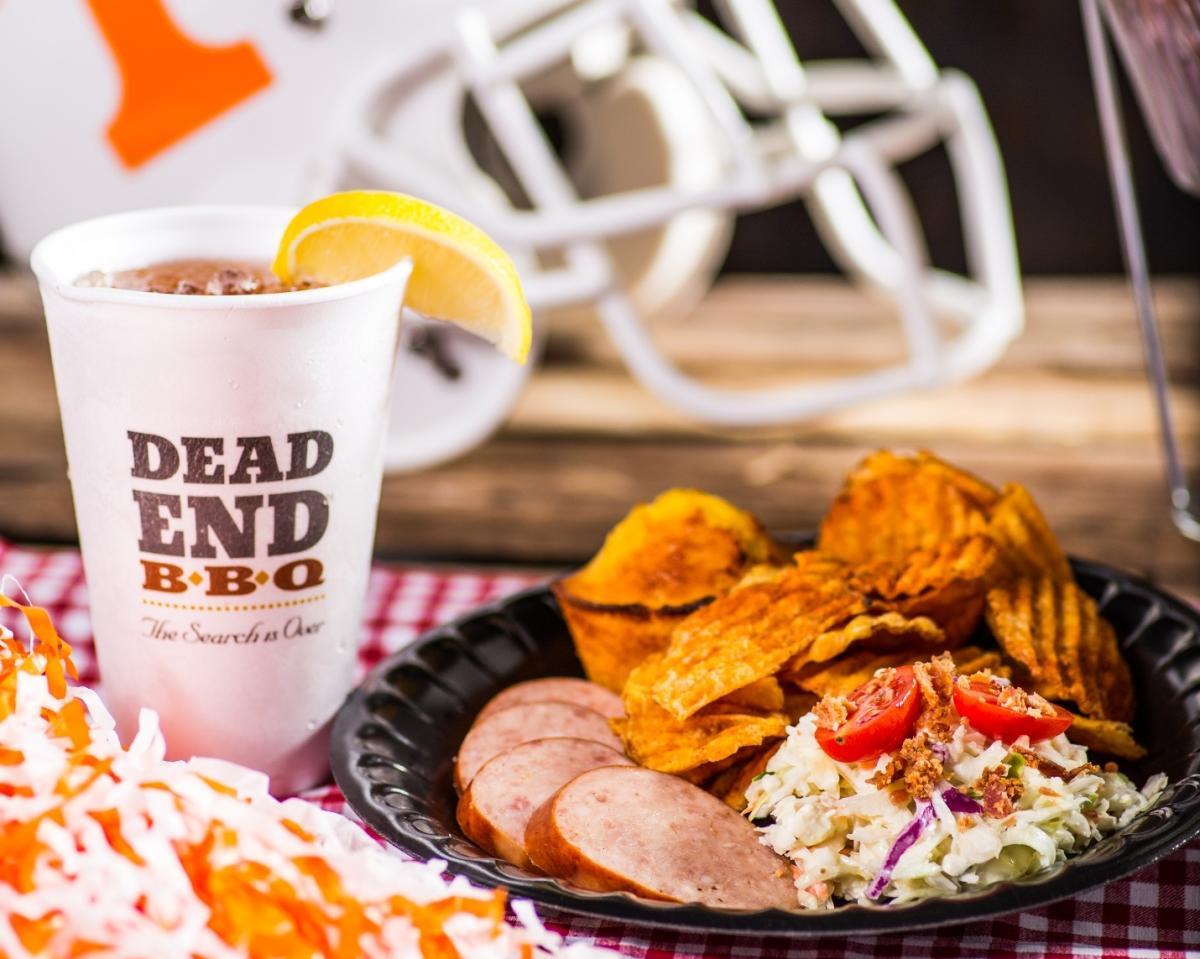 Dead End BBQ