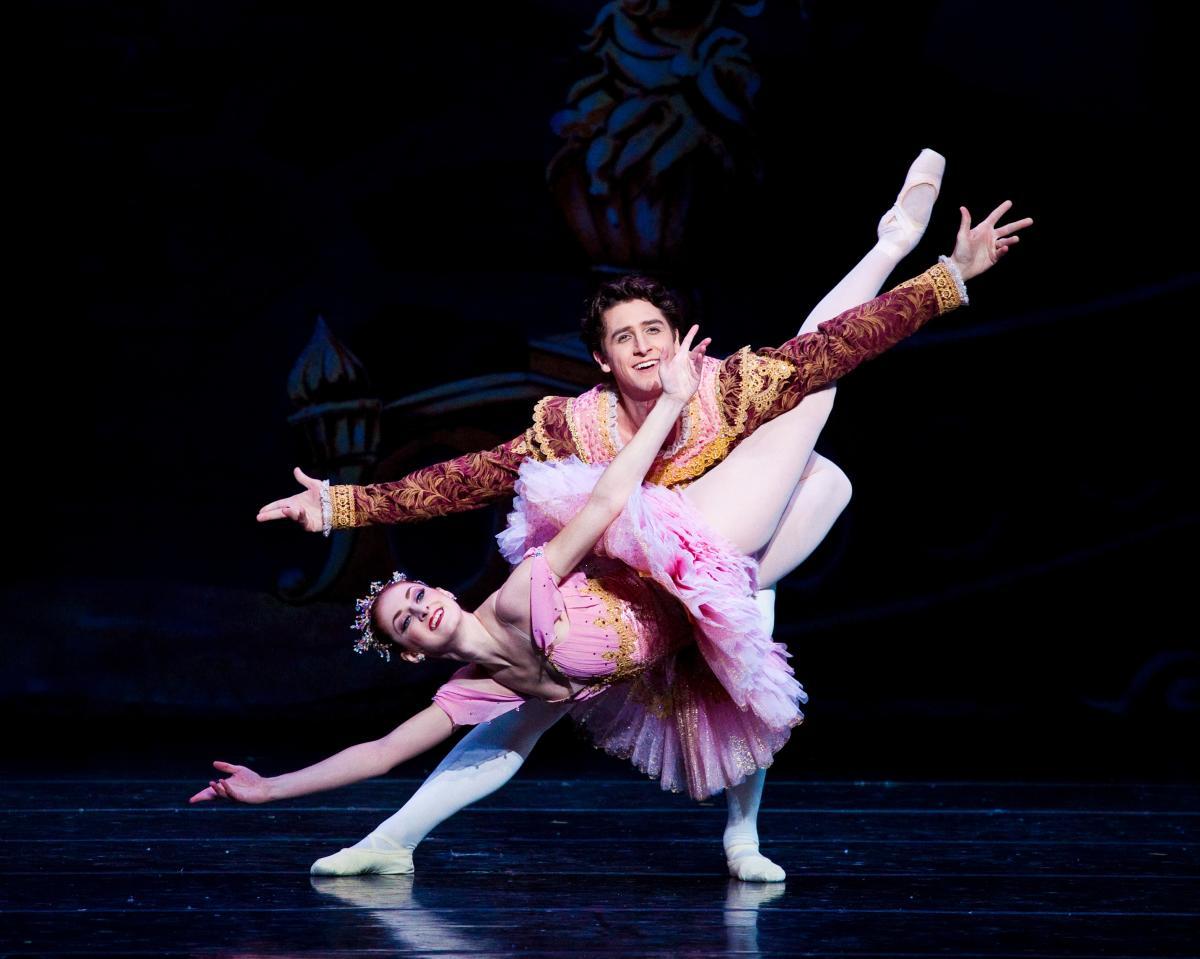 "Ballet West's ""The Nutcracker"""