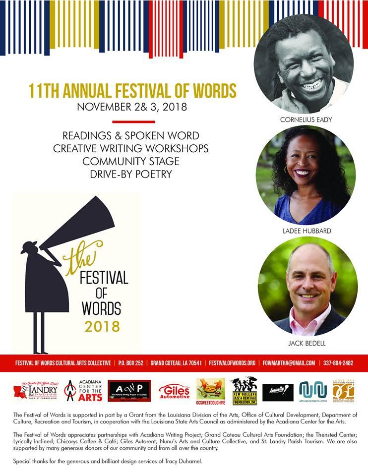 Festival of Words
