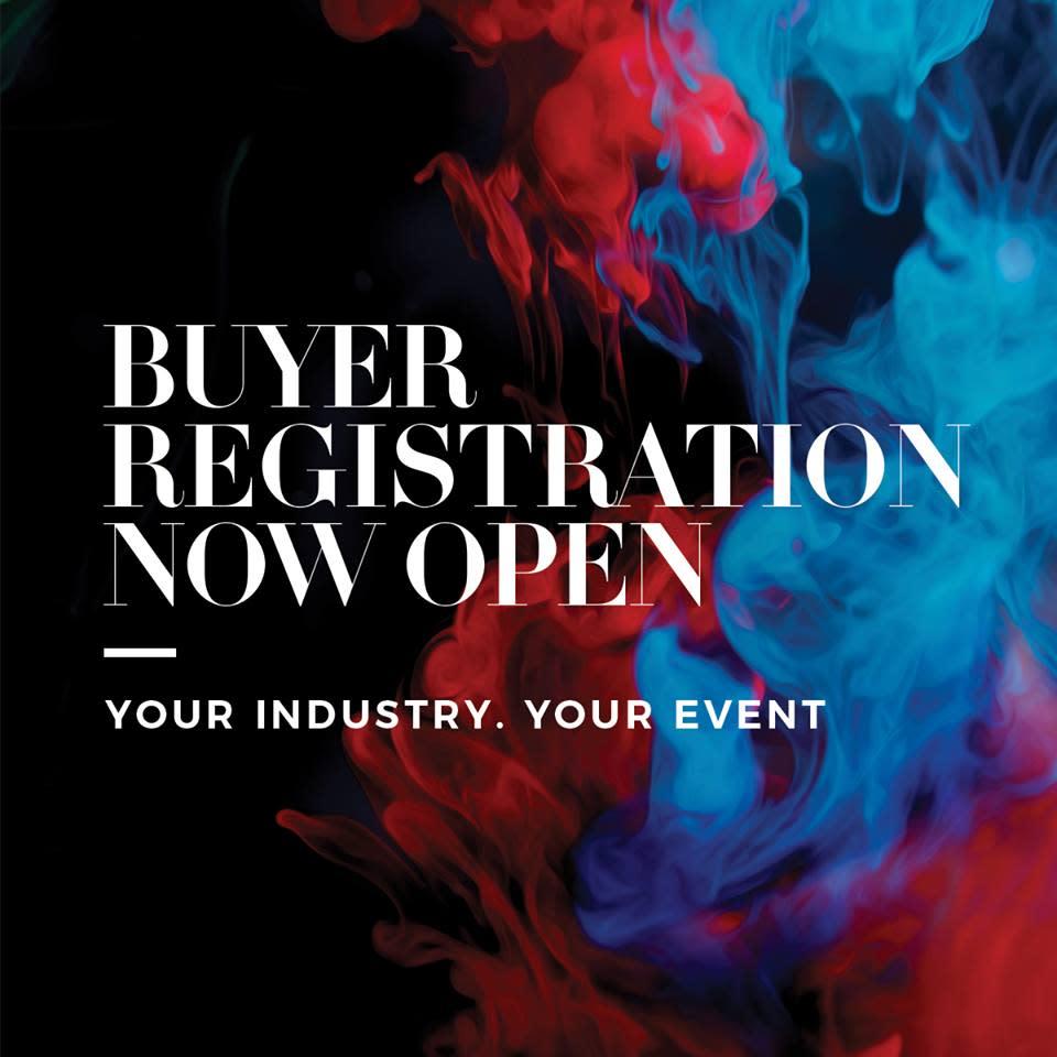 AIME 2019 buyer registration is now open