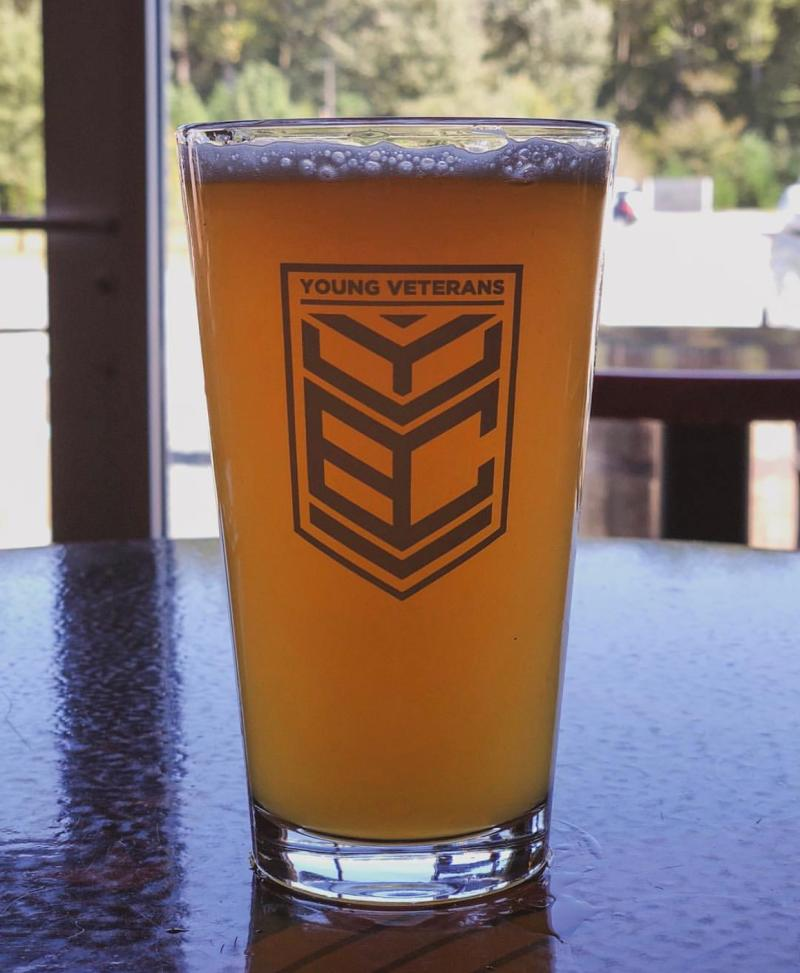 Kiowa Young Veterans Brewing Company