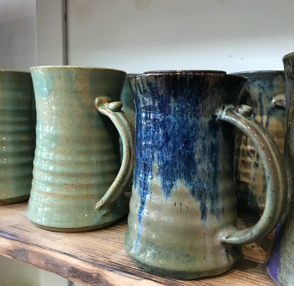 Miracle Pottery