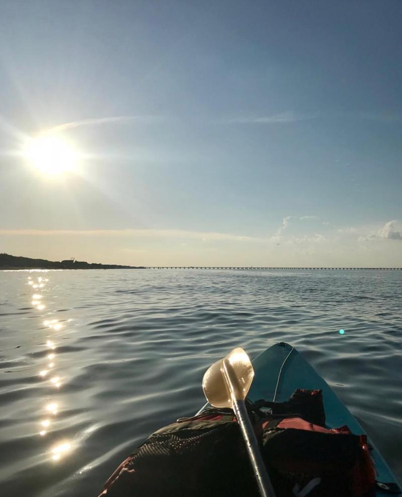 Chesapeake Bay Kayak