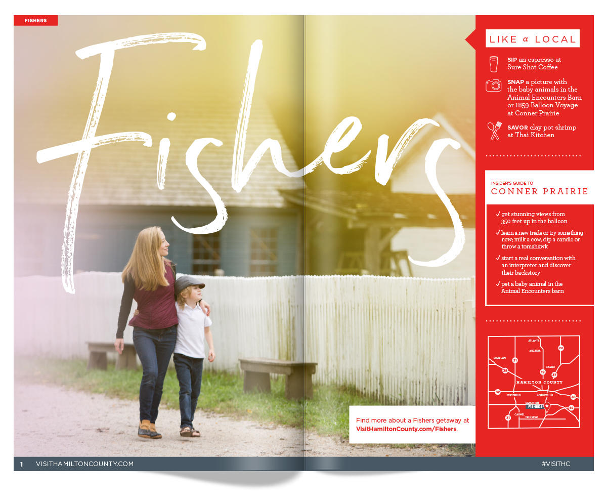 Fishers Indiana City Guide