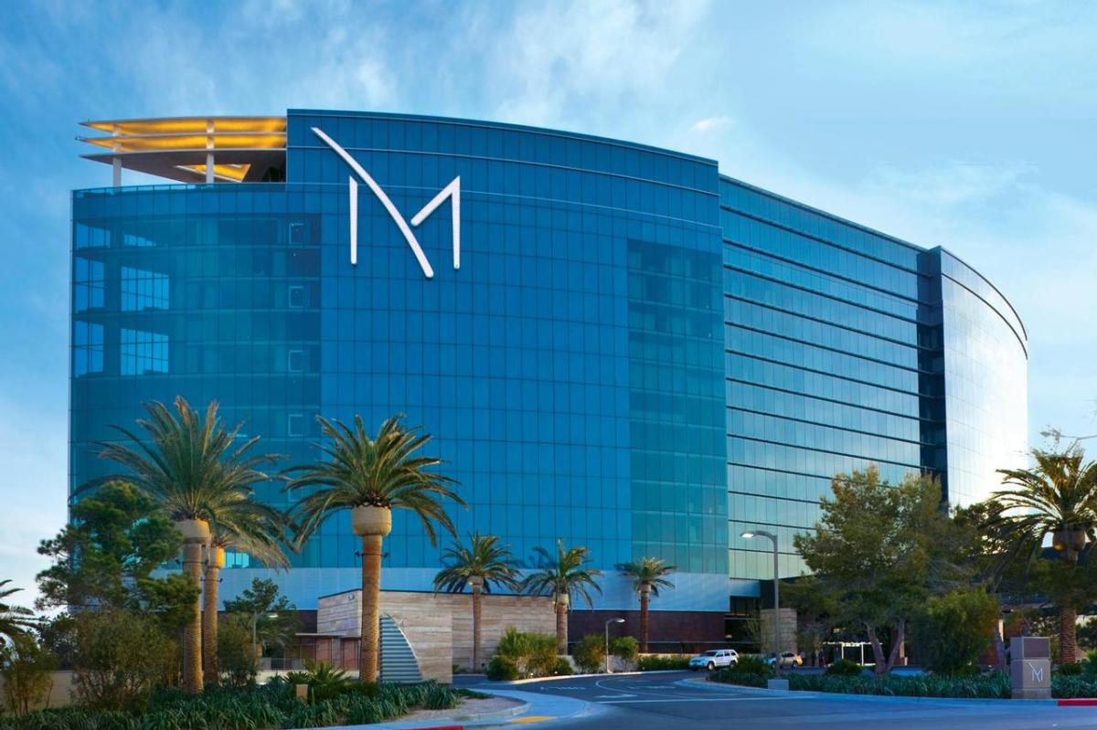 M Casino Las Vegas