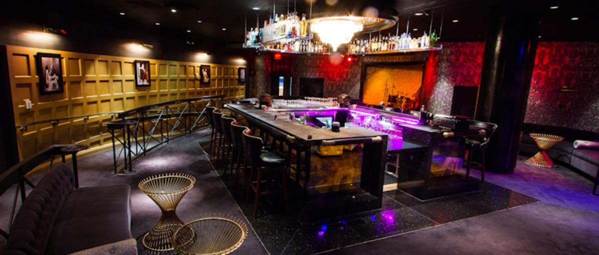1923 Bourbon Bar | Las Vegas, NV 89119