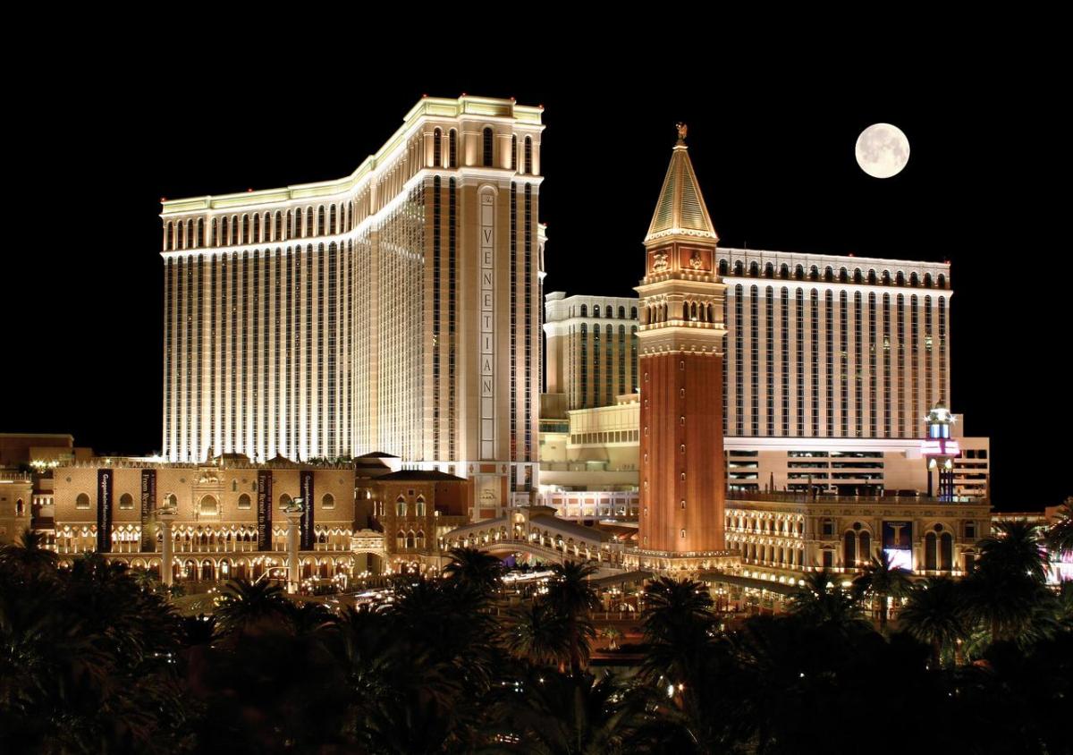 The Venetian Resort Hotel Casino | Las Vegas, NV 89109