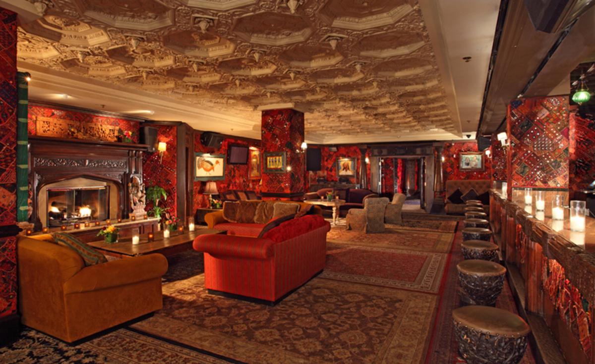 SlopeFest Bar
