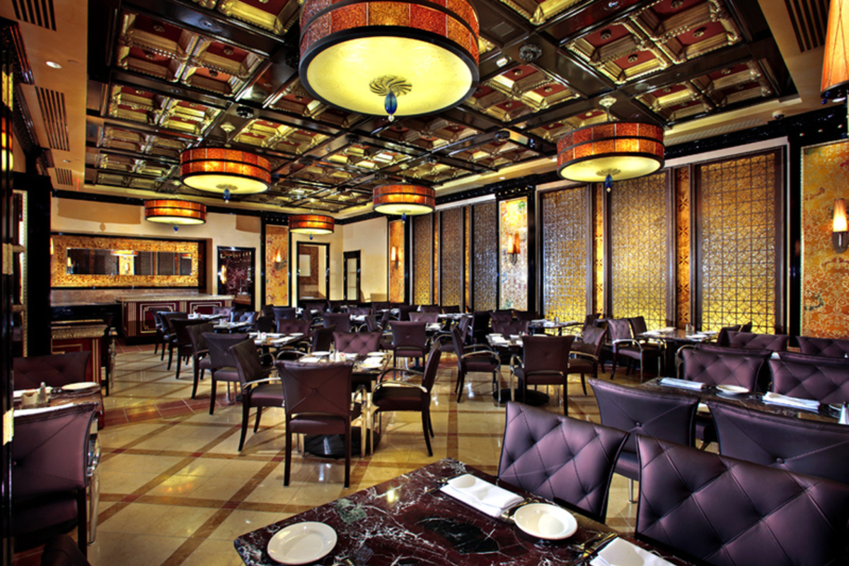 Grand Lux Cafe At The Palazzo Las Vegas Nv 89109