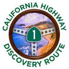 California Highway Discovery Route