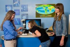 Microscope Learning
