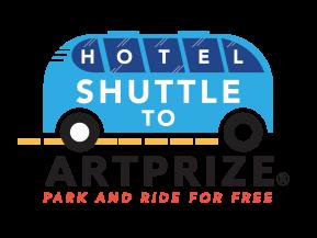 ArtPrize Hotel Shuttle