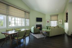 Just Inn Living Room Interior