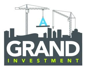 A Grand Investment logo