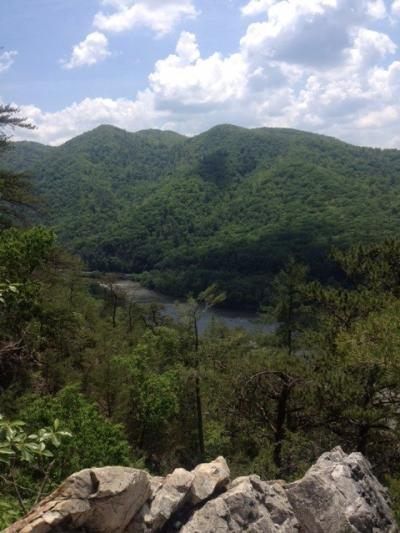 Lover's Leap Hike