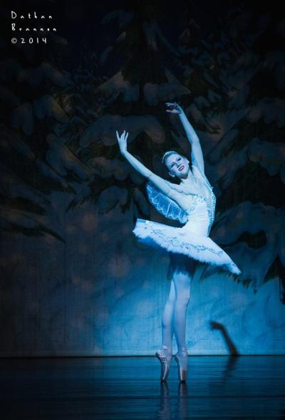 The Nutcracker 2015 Asheville Ballet