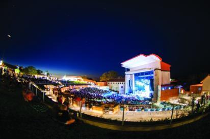 Vina Robles Amphitheatre