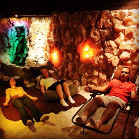 Asheville Salt Cave