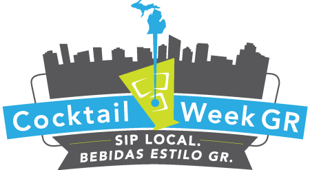 Cocktail Week GR Logo