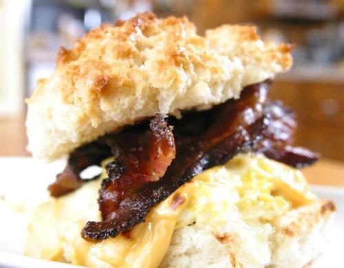Recipe: Blueberry Black Peppercorn Bacon