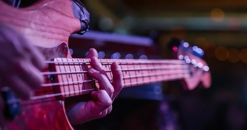 Guitar - FB