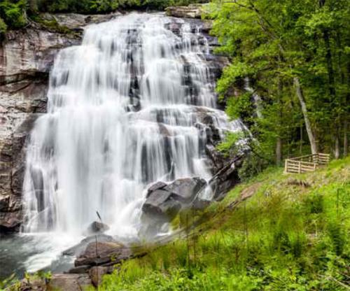 Waterfall Wednsday