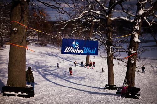 WinterWest Festival
