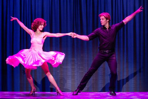 Dirty Dancing at Broadway GR in Grand Rapids