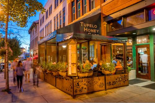 4 Tupelo Honey Cafe