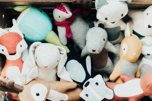 Craft in Toyland 2017