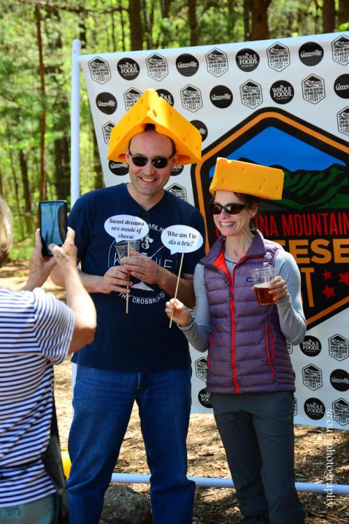 Carolina Mountain Cheese Festival