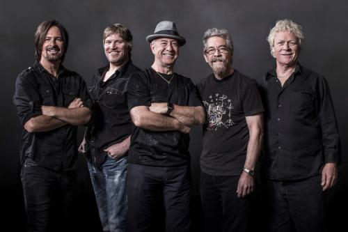 Credence Clearwater Revisited