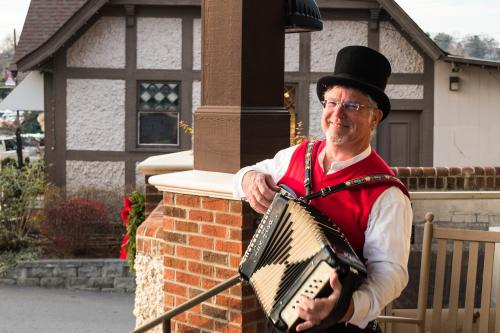 Dickens in the Village