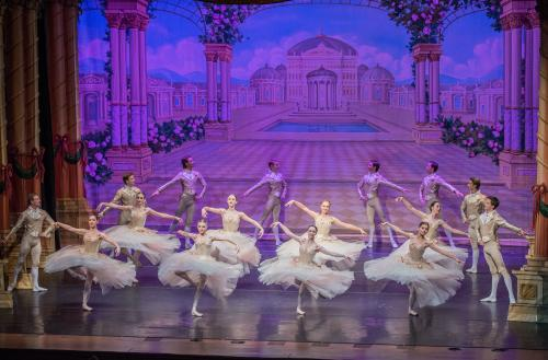 Moscow Ballet - The Great Russian Nutcracker