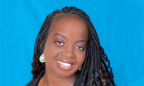 Larissa Karimwabo