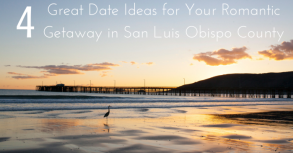 4 great date ideas for your romantic getaway